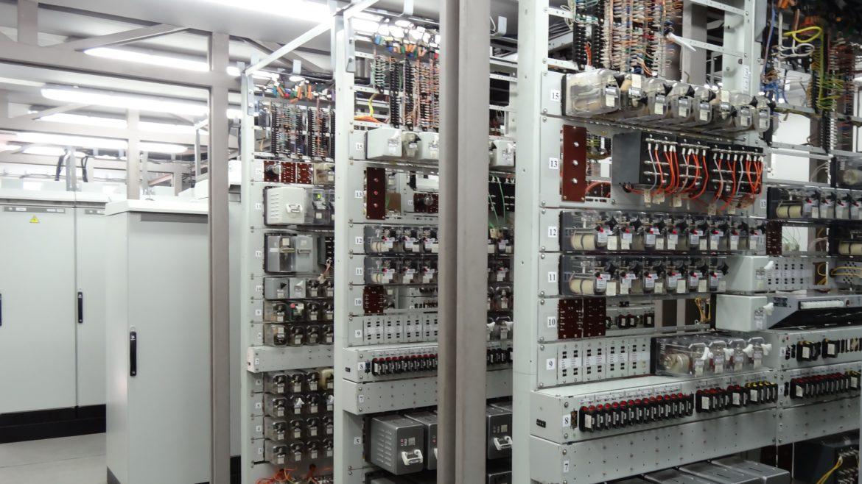 Системи електричної та диспетчерської централізації, автоблокування